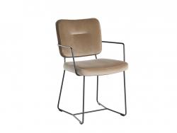 arm fauteuil kiko plus bertplantagie design deruijtermeubel woonboulevard
