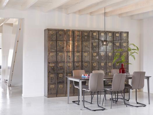 eetstoel tara design deruiijtermeubel bert plantagie meubels