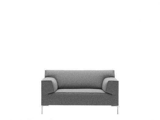 fauteuil bloq hoekbank design on stock banken