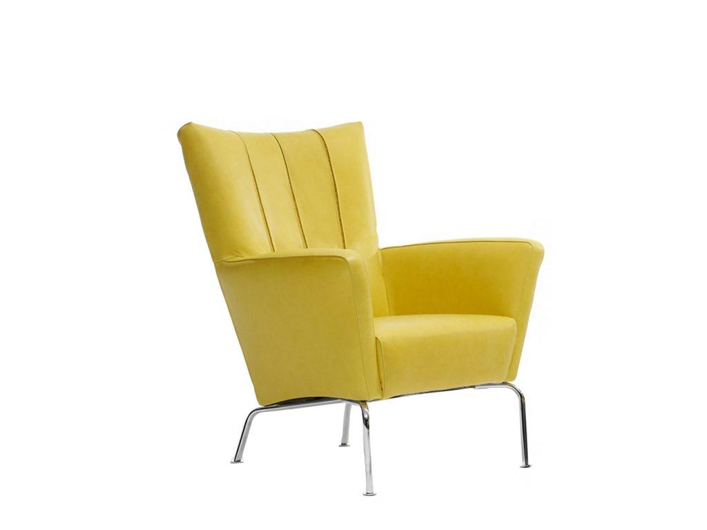 Fauteuil maud moderne stoelen bij de ruijtermeubel meubelzaak