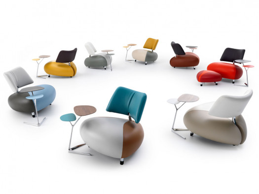 fauteuil pallone