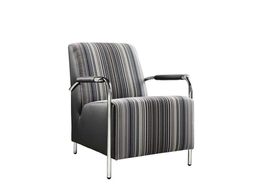 Fauteuil sanzena inhouse fauteuils de ruijtermeubel stoelen