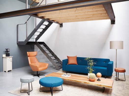 fauteuil zyba kleurrijk design bertplantagie deruijtermeubel