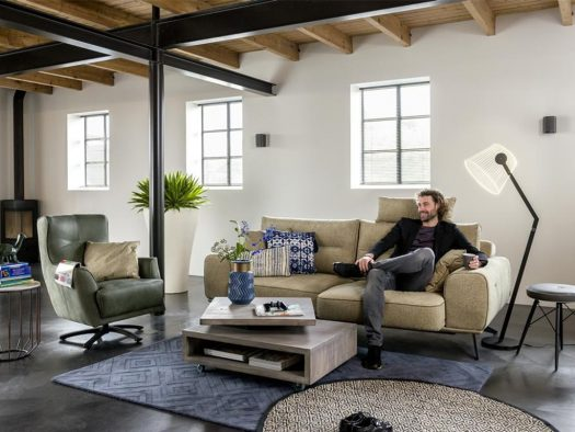 inspiratie modern wonen interieur roskilde