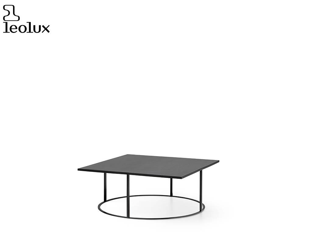 Design Salontafel Leolux.Leolux Salontafel Prismo De Ruijtermeubel