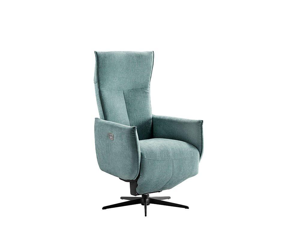 Fauteuil kamia relaxfauteuil bij de ruijtermeubel in.house stoelen