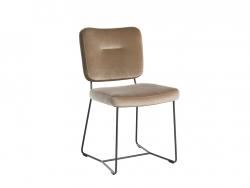 stoel fauteuil kiko deruijtermeubel cruquius designtoppers bertplantagie
