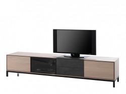 tvdressoir modena theuns belgisch meubels woonprogramma deruijtermeubel