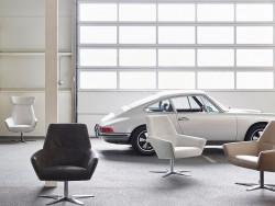 zyba fauteuils porsche auto design interieur