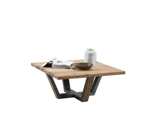 salontafel charly hout