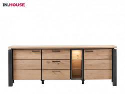 dressoir charly inhouse meubel cruquius noord-holland wonen