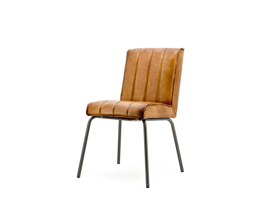 Eetstoel maddox eleonora industriële stoelen de ruijtermeubel