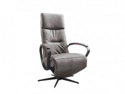 fauteuil dock 5 zijaanzicht inhouse deruijtermeubel meubelzaak cruquius