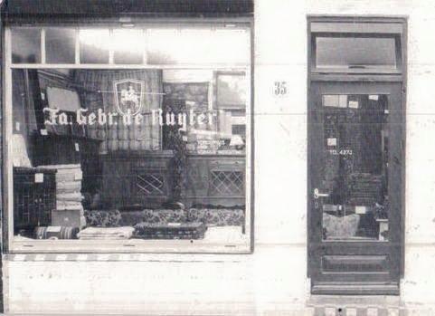 De Ruijter Meubel : De ruijter meubel cruquis banken