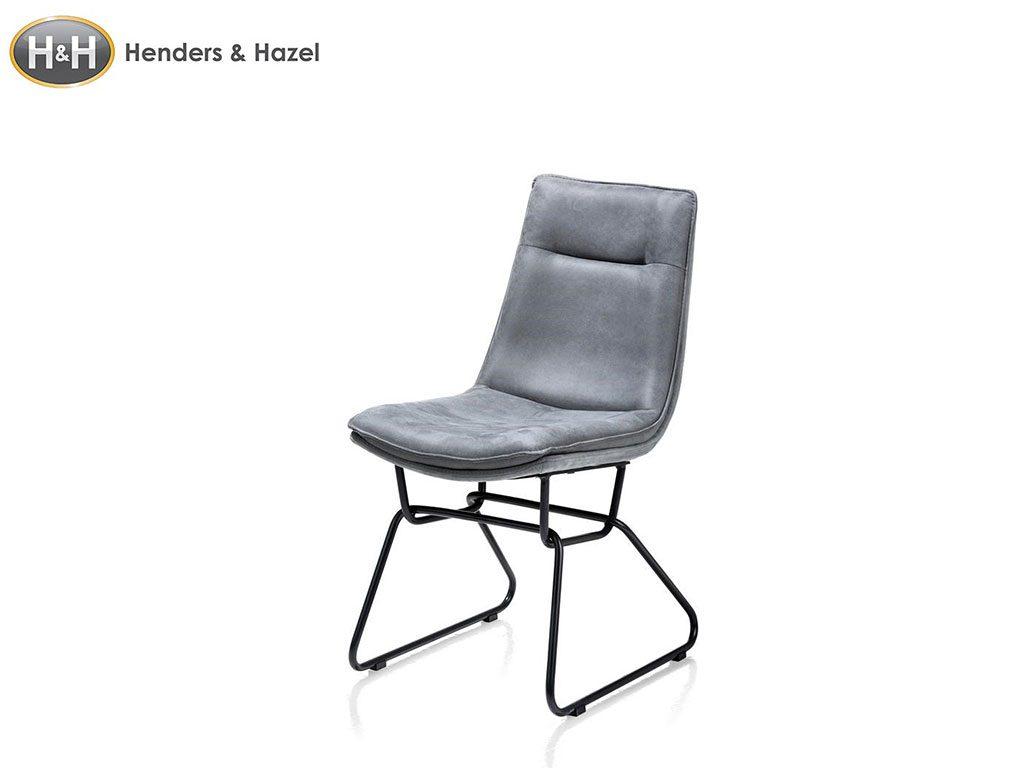 Eetstoel lucia trendy eetstoelen henders en hazel de for Trendy stoelen