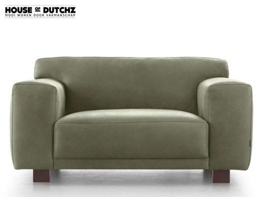 loveseat dutchz 601 design house of dutchz deruijtermeubel