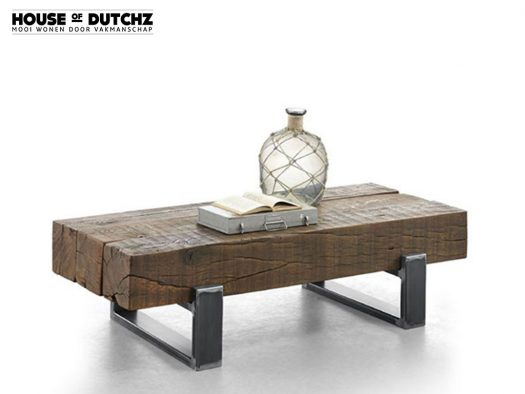 salontafel dutchz 1400 industriel design deruijtermeubel