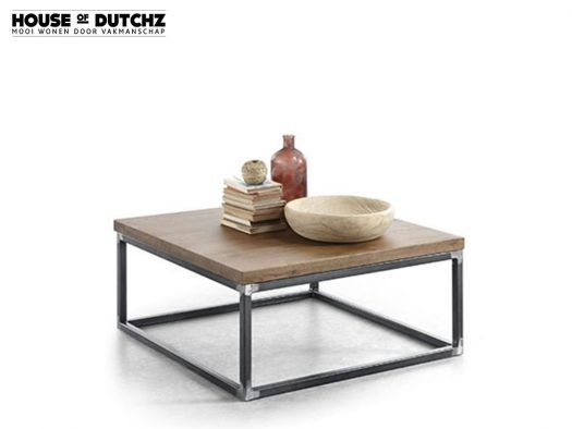 salontafel dutchz 1401 salontafel design industrieel
