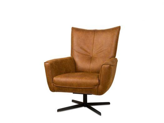 draaifauteuil cordoba moderne fauteuils deruijtermeubl cruquius