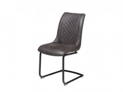 eetstoel armin hendersenhazel cruquius deruijtermeubel noord holland stoelen