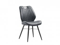 eetstoel quora antraciet inhouse deruijtermeubel stoelen