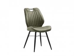 eetstoel quora olijf groen inhouse deruijtermeubel stoelen
