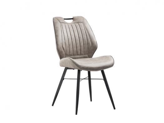 eetstoel quora pebble inhouse deruijtermeubel stoelen