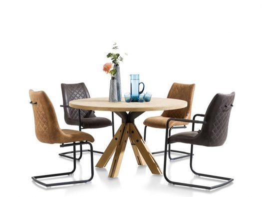 ronde tafels inspiratie jardino deruijtermeubel cruquius