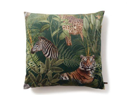 sierkussen tropical safari deruijtermeubel cruquius