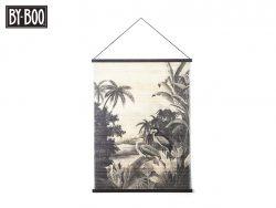 byboo wandkleed myagi jungle195686 deruijtermeubel
