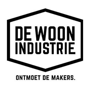 de woon industrie logo