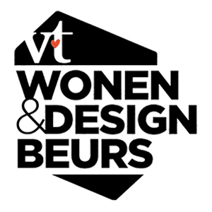 vt wonen & design beurs logo