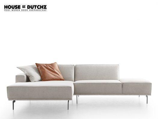 Dutchz 106 hoekbank house of dutchz de ruijtermeubel