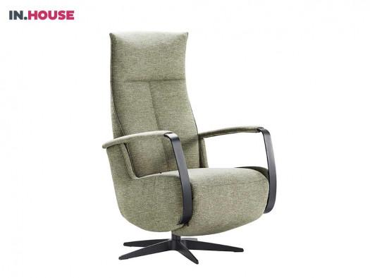 twisto fauteuil stof inhouse deruijtermeubel cruquius