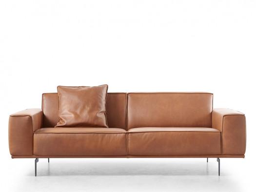 bank houseofdutchz dutchz 106 design deruijtermeubel leder cognac cruquius