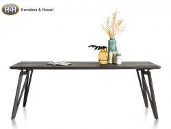 montpellier eettafel modern wonen tafels deruijtermeubel