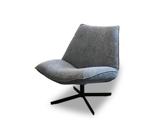 fauteuil-smile-grijs-stof-ontspannen-draai-de-ruijtermeubel