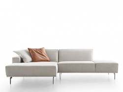 loungebank dutchz 106 houseofdutchz design deruijtermeubel stof lichtgrijs cruquius