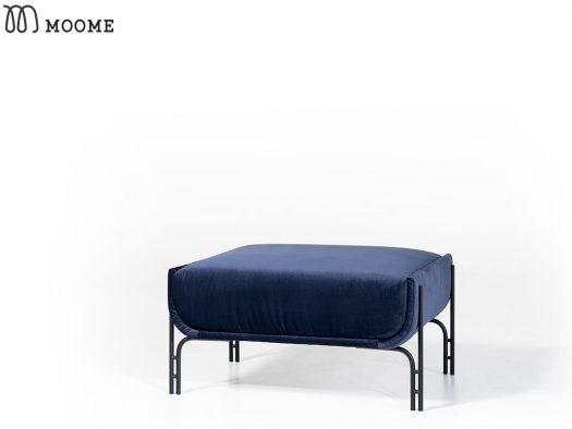 lucie-poef-blauw-zitbank-design-de-ruijtermeubel
