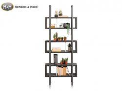 montpellier boekenkast modern wonen kasten deruijtermeubel