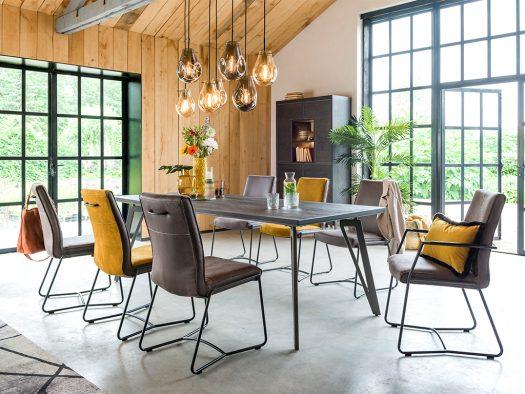 inspiratie woonkamer wonen modern montpellier