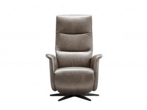 sta-op fauteuil twisto deruijtermeubel leder cruquius hulpmiddelen