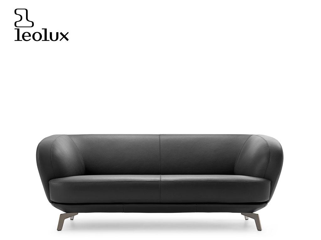 Leolux Leren Bank.Bank Flint Design Leolux Zithoek De Ruijtermeubel