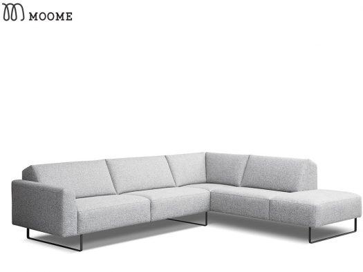 leo-hoekbank-stof-grijs-wit-de-ruijtermeubel-moome-design