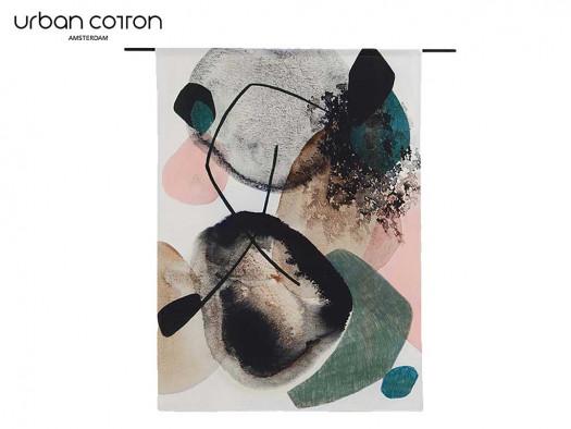 wandkleed splash te koop deruijtermeubel urban cotton kunstwerken