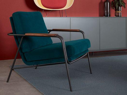 tibbe fauteuils design