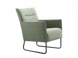 fauteuil orbeteelo inhouse cruquius woonboulevard Deruijtermeubel stoelen