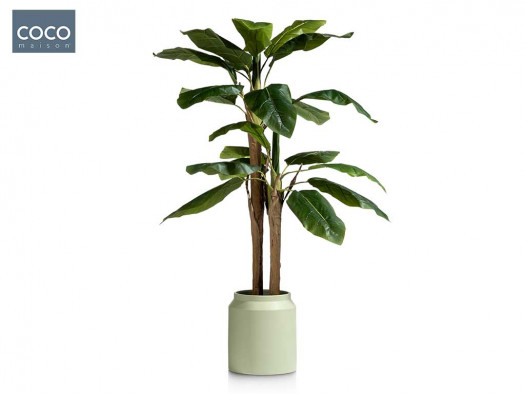 bananenplant cocomaison deruijtermeubel woonaccessoires