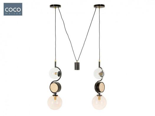hanglamp lia cocomaison deruijtermeubel woonaccessoires