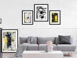 inspiratie kunstwerken reconstructed soul woonwinkel cruquius